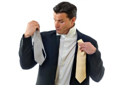 dressing-for-interview-ties